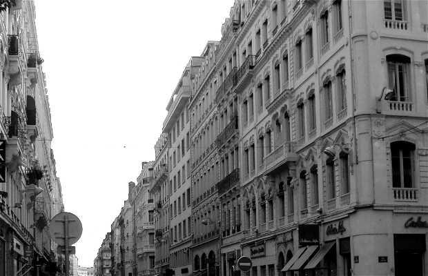 Lyon Distrito I