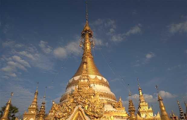 Wat Chong Kham-Wat Chong Klang