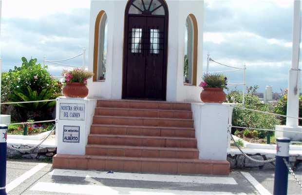 Our Lady of Carmen Chapel
