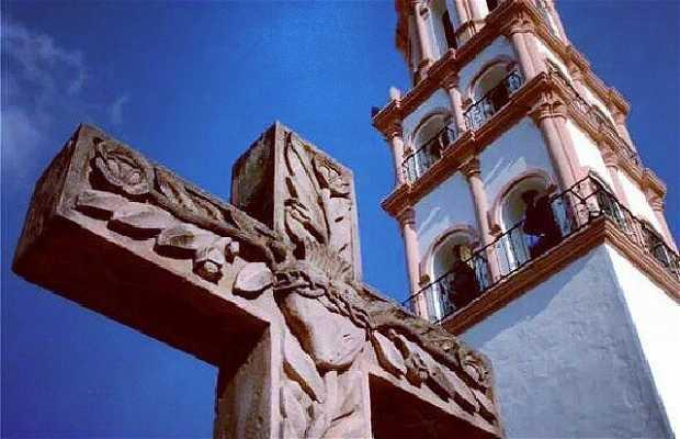 Templo de Santa Ursula