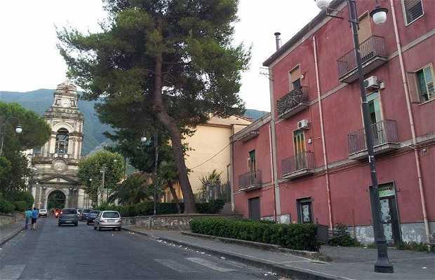 Borgo Vescovado