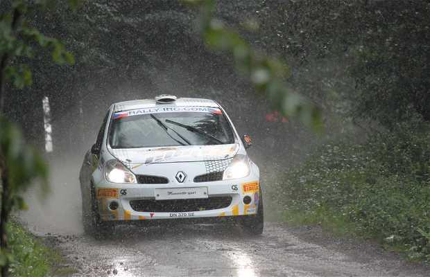 Rallye Barum