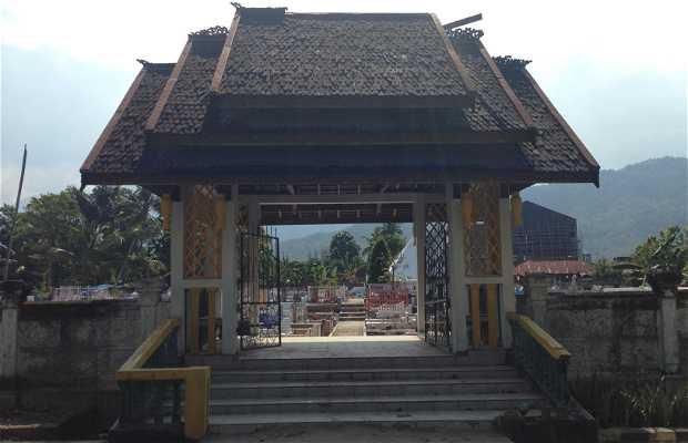 Cementerio de Palopo
