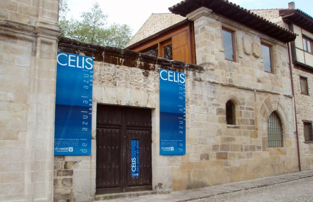 Palacio de Caja Cantabria