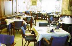 Restaurante Señorío De La Estrella