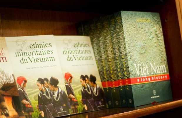 Librería Hieu Sach Than Long