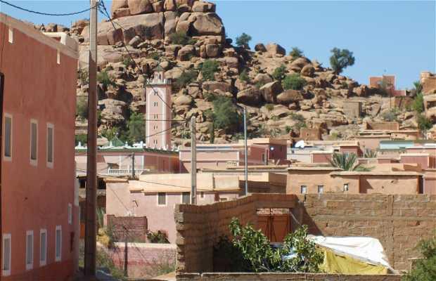 Village de Tafraout