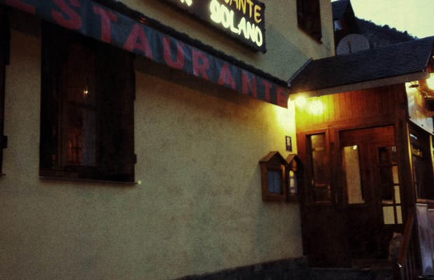 Bar Solano