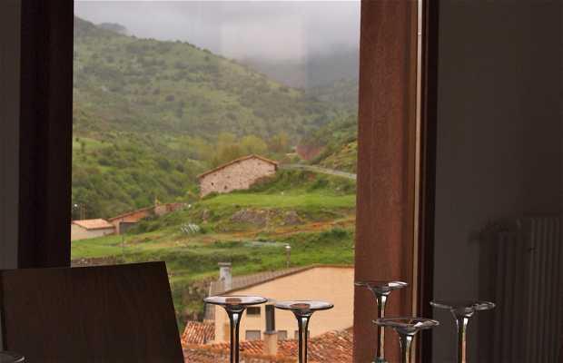 Restaurant de la Posada La Almazuela