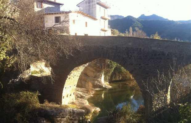 Serraduy De Pon, Huesca