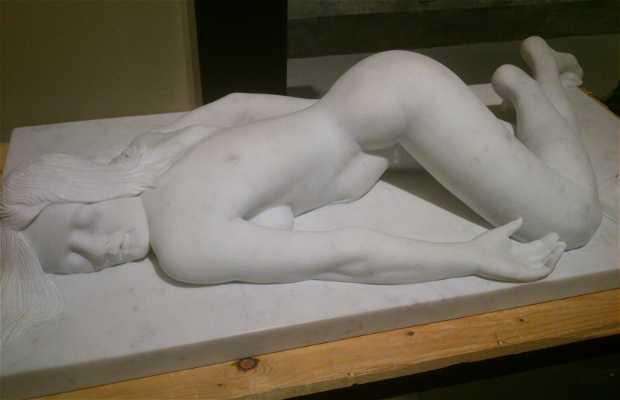 MEAM (Museu Europeu d'Art Modern)