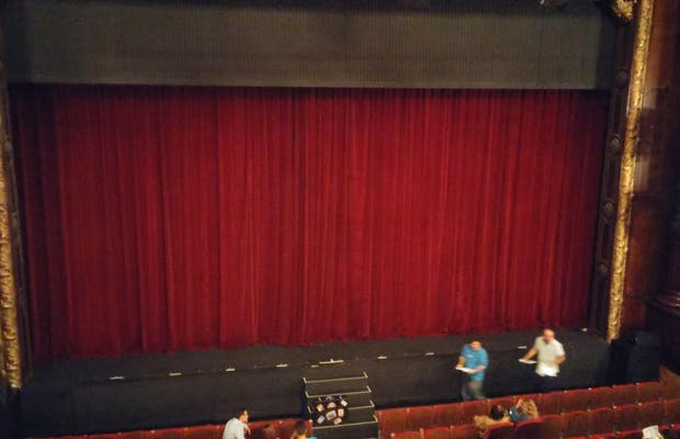 Théâtre Compac Gran Via