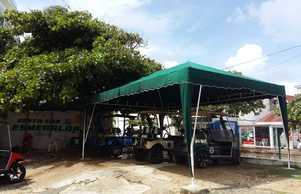 Rent A Car In Sanandres Colombia