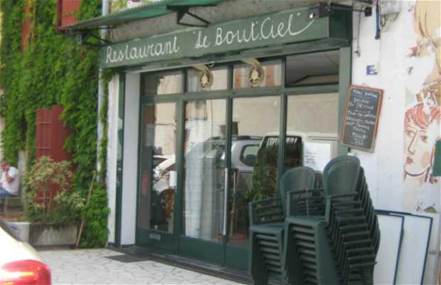 Restaurant Le Bout'Ciel