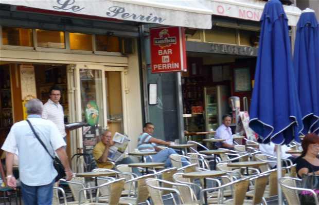 Bar Le Perrin