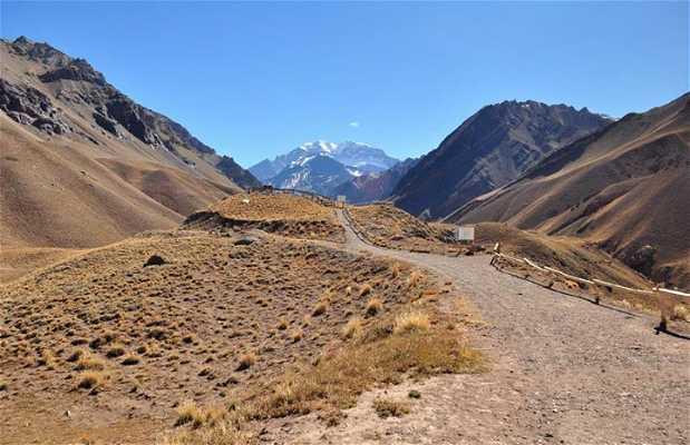 Excursion de Alta Montaña