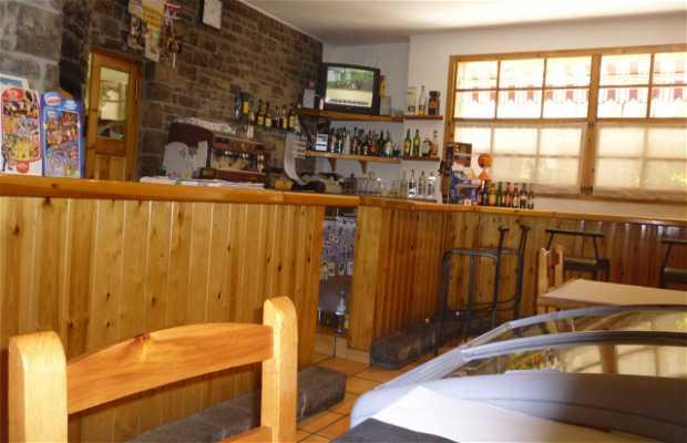 Restaurante El Verger