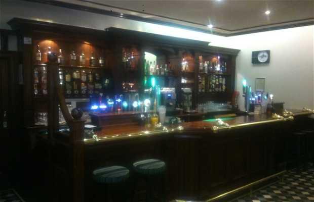 Carbery Lounge Bar