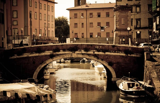 District Venezia