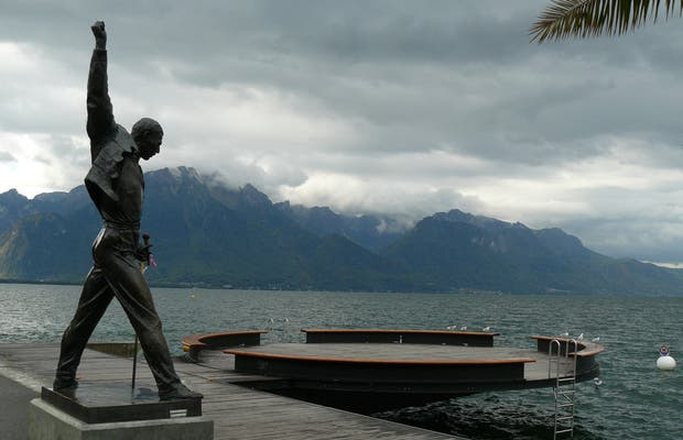 freddie mercury statue in montreux 10 reviews and 30 photos