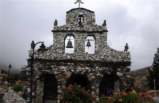 Stone Chapel