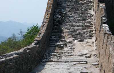 Great Wall of China (Jinshanling section)