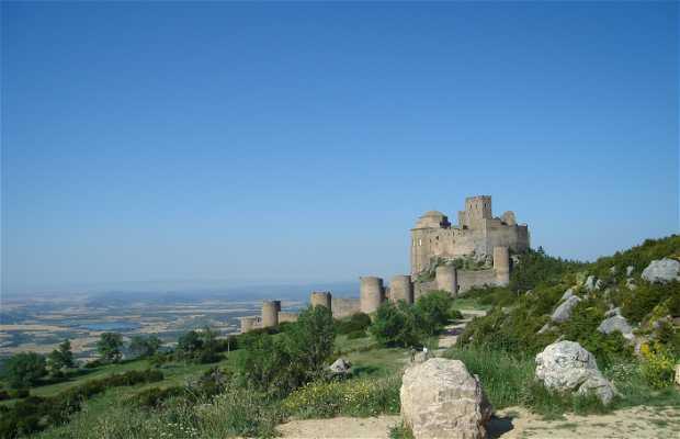 Bus Turístico. Ruta 1: Castillo de Loarre/Bolea.