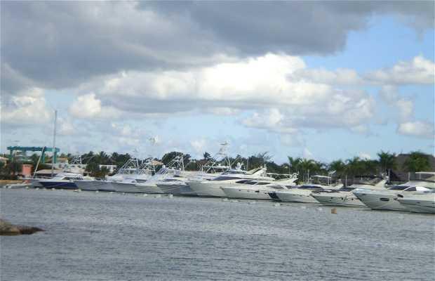 Port maritime de la Casa de Campo