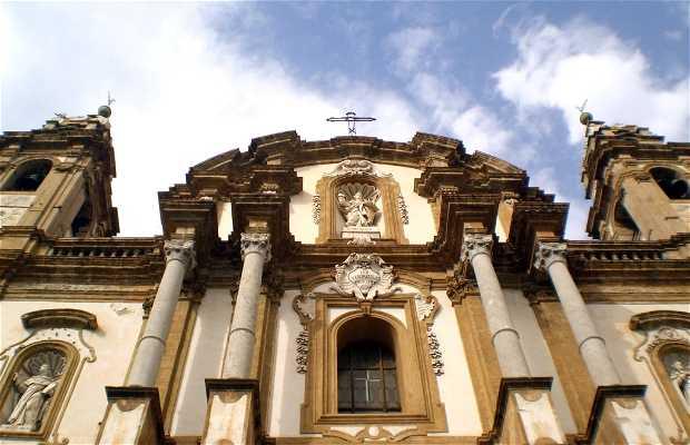 Iglesia de San Domenico