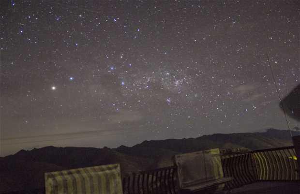 Osservatorio Llano del Hato