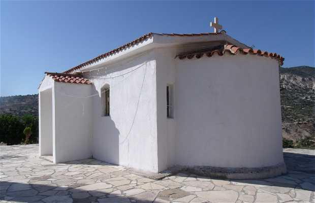Ermita Santa Barbaras (Koili)