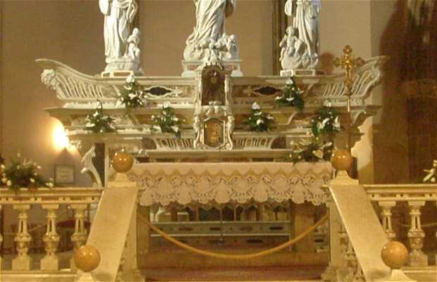 Chiesa di San Francesco Alghero