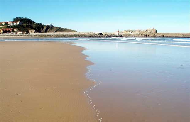 El Rosal Beach