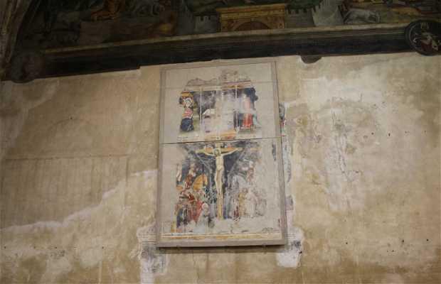 Igreja San Giorgetto