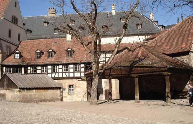 Residenza antica del vescovo