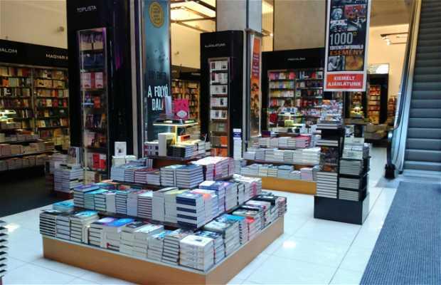 Librairie Alexandra