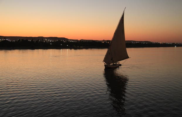 Le Nil