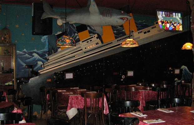 Restaurante Pêle-Mêle