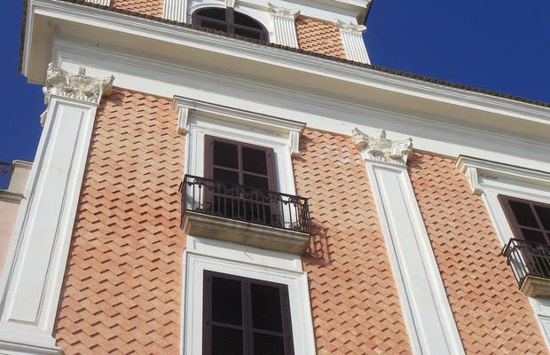 Palazzo Guarinelli