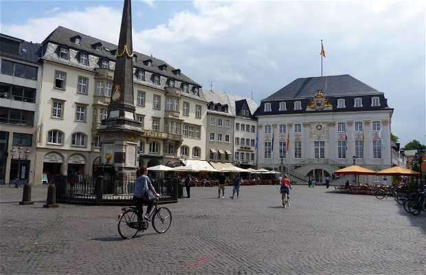 Remigiusplatz
