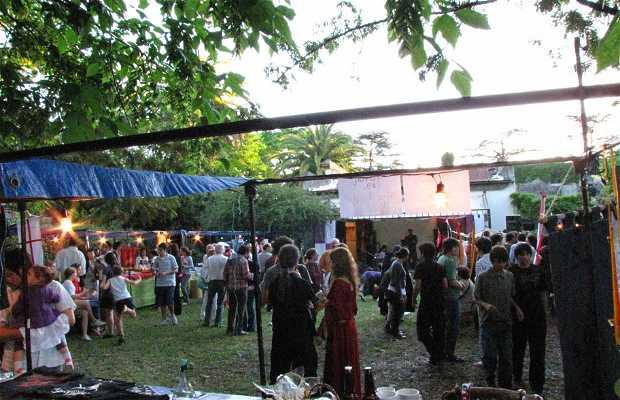 Feria Medieval Vanimatir