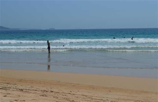 Praia do Peró