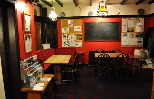 Restaurant The Lade Inn
