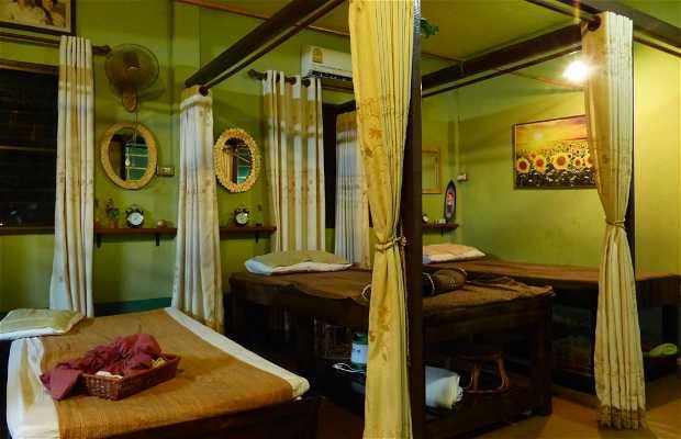 Himawari Thai Massage Beauty&Spa