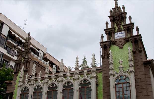 Museo Municipal De La Cuchillería