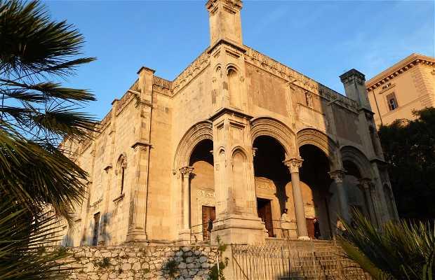 Santa María de la Catena