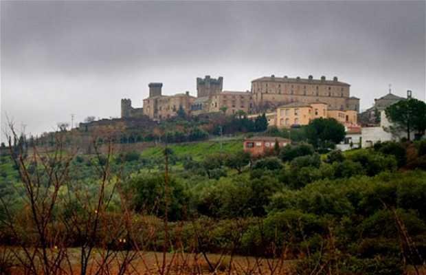 Pastelería Castillo de Oropesa, Toledo