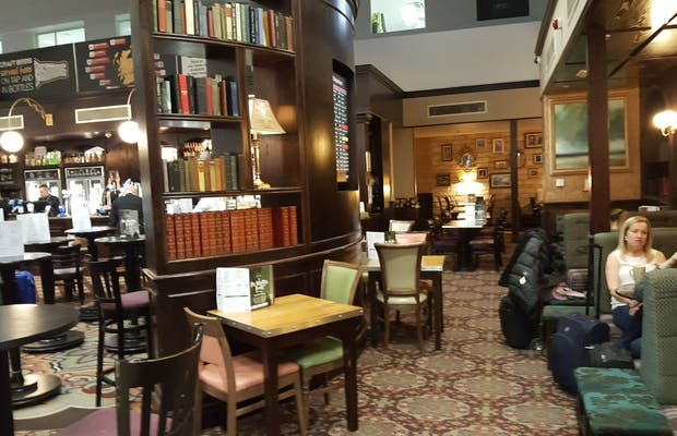 The Turnhouse - JD Wetherspoon