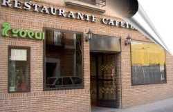 Restaurante Yoqui
