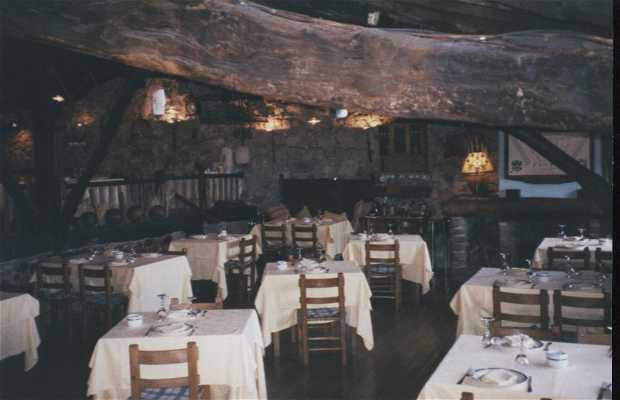 Eneperi Restaurant